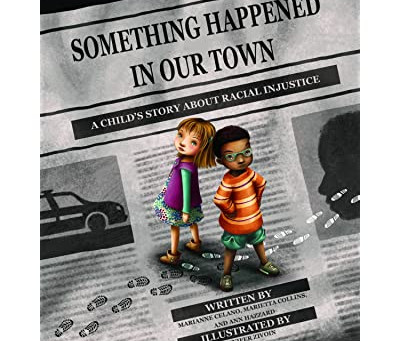 MAR Book Review: Something Happened In Our Town