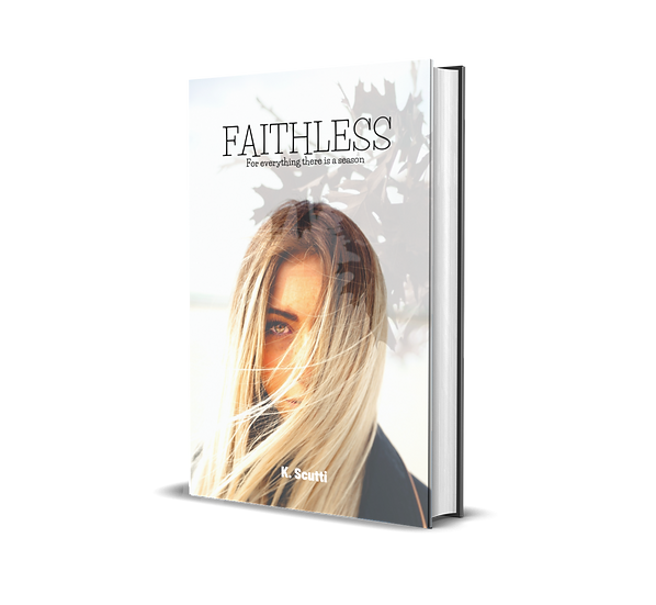 Faithless: For everything, there is a season