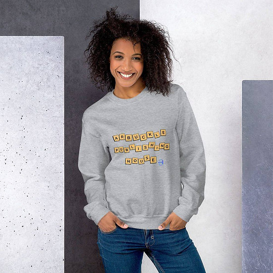 Scrabble Sweatshirt
