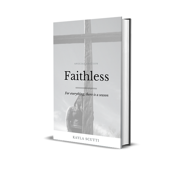 Faithless: Special Edition
