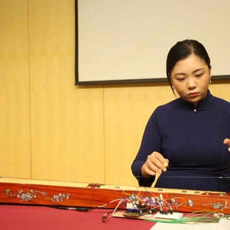 Duxianqin International Workshop, Beijing