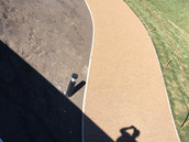 Rubaroc Golf Surface