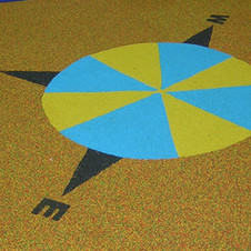 Rubaroc Colourful Play Space