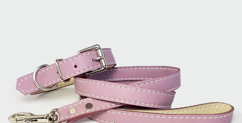 Soft Leather Set: Blossom