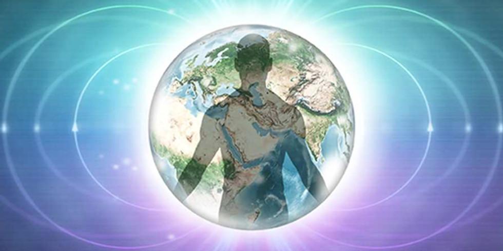 Communion With Earth Meditation