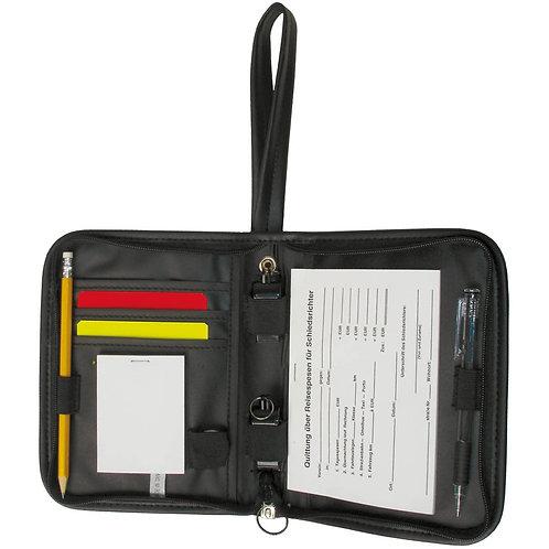 2119 - Luxe Referee Tasje