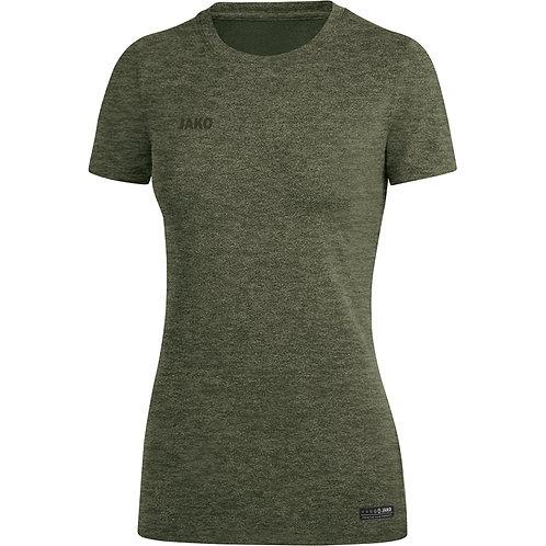 6129 - T-Shirt Premium Basics Dames