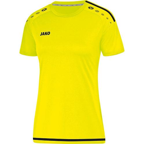 4219D - T-Shirt Striker 2.0 - Dames