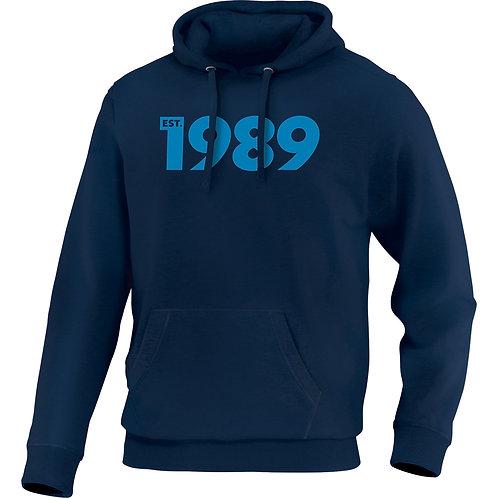 6789 - Sweater met Kap 1989