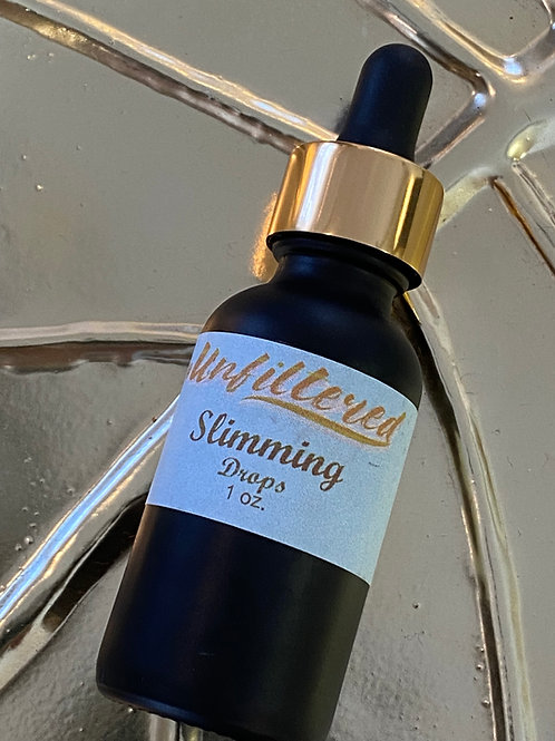 Unfiltered Slimming Drops