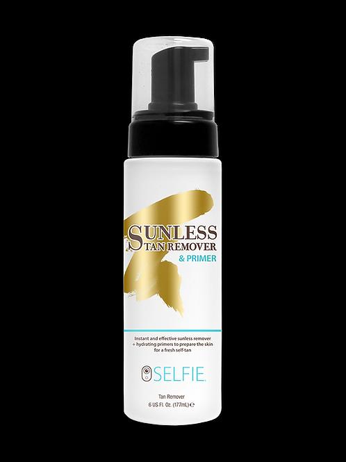 Selfie Sunless Tan Remover