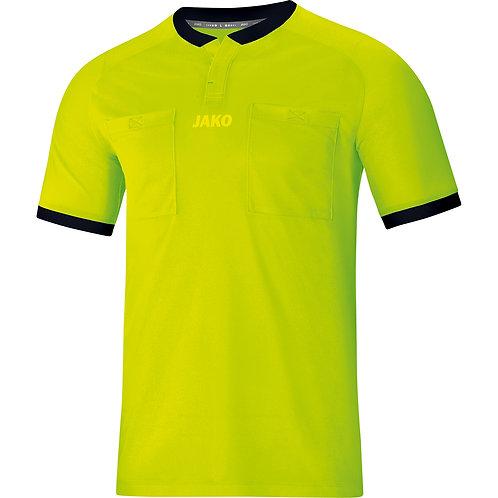 4271 - Scheidsrechtershirt KM - Kleur Lemon