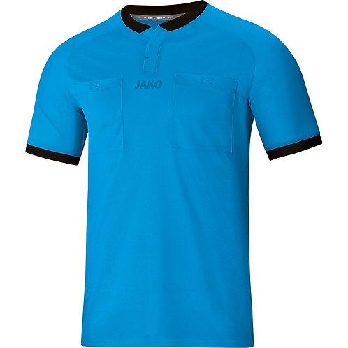 4271 - Scheidsrechtershirt KM - Kleur JAKO blauw