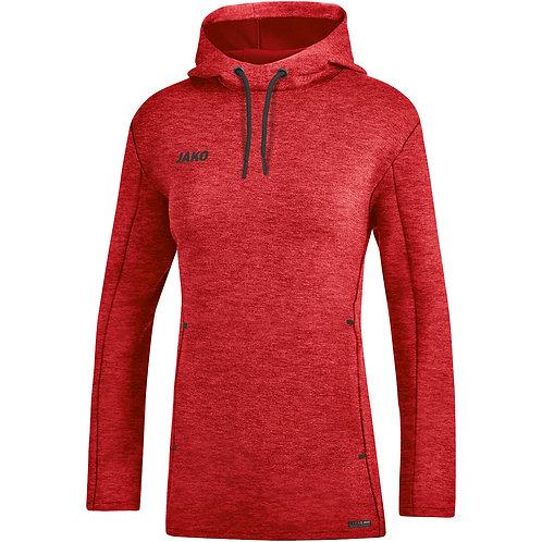 6729 - Sweater met Kap Premium Basics Dames
