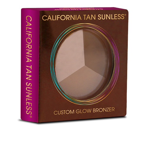 California Custom Glow Bronzer