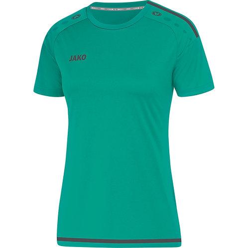 4219D - Shirt Striker 2.0 KM - Dames