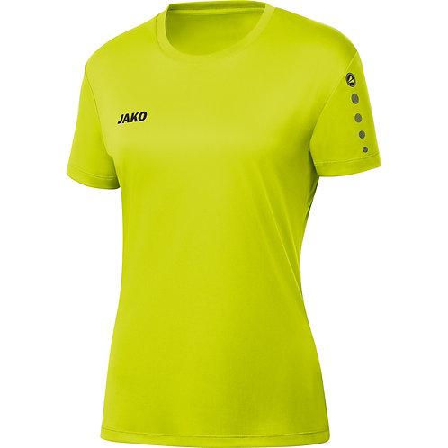 4233D - Shirt Team KM Dames