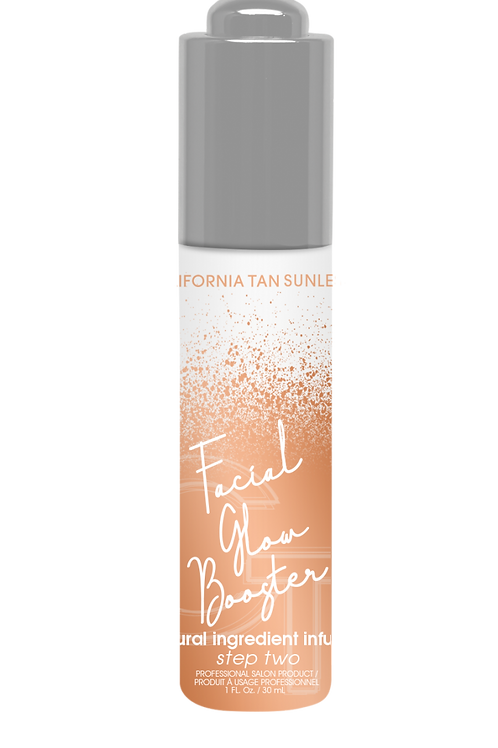 California Tan Facial Glow Booster