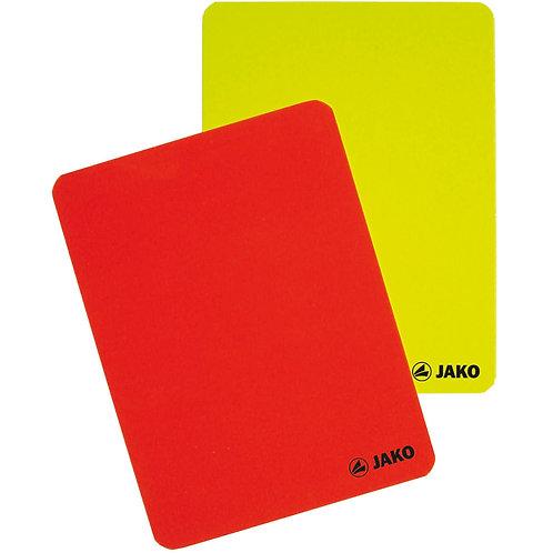 2164 - Referee Kaarten