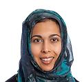 Miss Tasneem Khatib