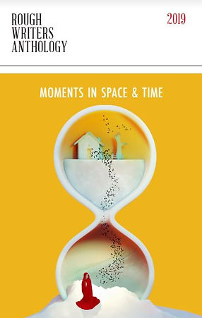 RW Anthology 2019_Moments Time & Space (