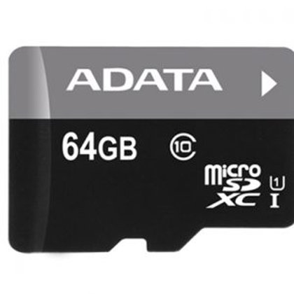 microSDHCSDXC UHS-I Class10 ความจุ 64GB
