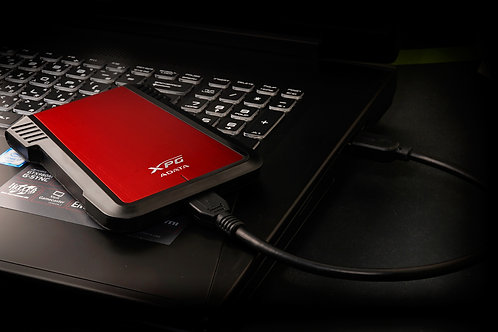HDDSSD Enclosure รุ่น EX500