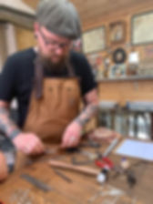 Silver Hand Bruges Jewellery Workshop