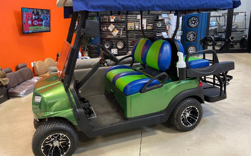 Not in stock-Custom Color & Seats-New Onward 4 pass