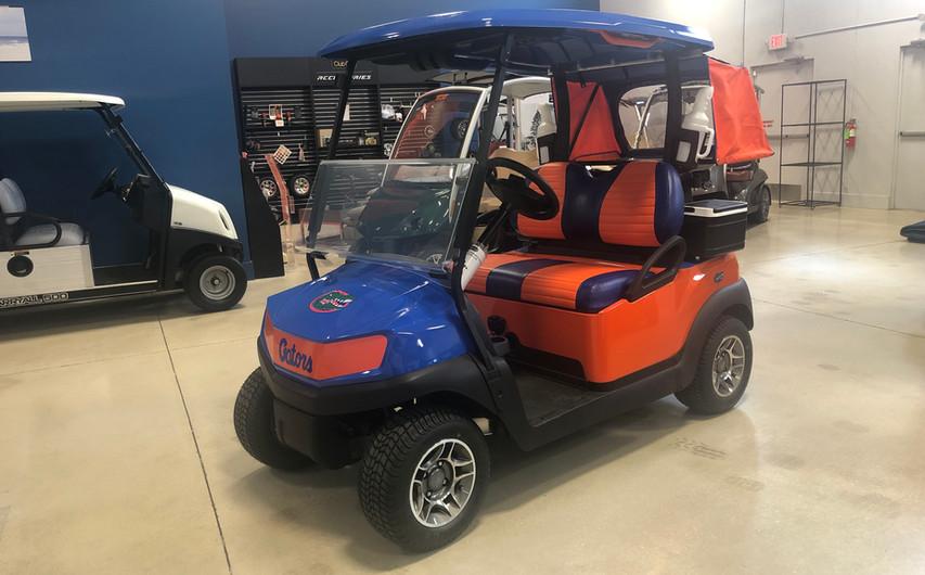 Custom Team Cart (not in stock)