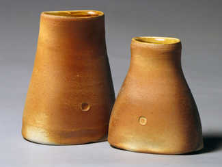 Woodfired Lover Bottles Ceramic