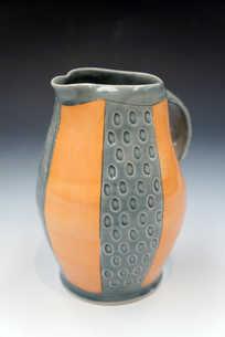 Porcelain Pitcher ceramic art