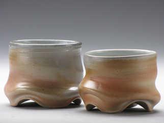 Beat Bourbon Cups ceramic art