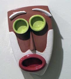 Uhhh ceramic art