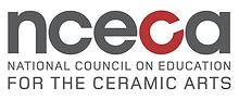 NCECA.001.png NCECA Logo
