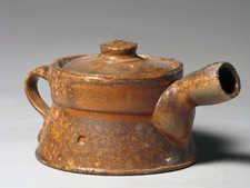 Large Spout Teapot
