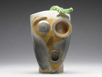Huwah ceramic art
