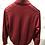 Thumbnail: PAUL&SHARK: Cardigan,doublé avec poches, laine water-reppelent, Bordeaux, 72271B