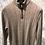 Thumbnail: Paul&Shark: Pull half-zip, torsadé, pure laine, beige 72275