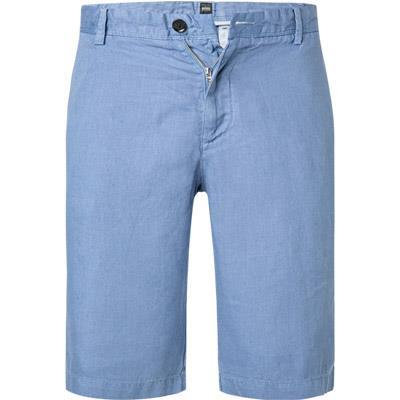 HUGO BOSS: Short, lin, CIEL 11117B