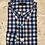Thumbnail: PAUL&SHARK: chemise à manches longues, carreaux plusieurs couleurs 11145