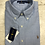 Thumbnail: POLO RALPH LAUREN: Chemise 100 cotton chambray, JEANS, 02260