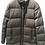 Thumbnail: EMPORIO ARMANI: Manteau en plume, water-resistent, noir,92128