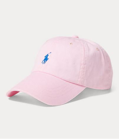 POLO RALPH LAUREN rose pink