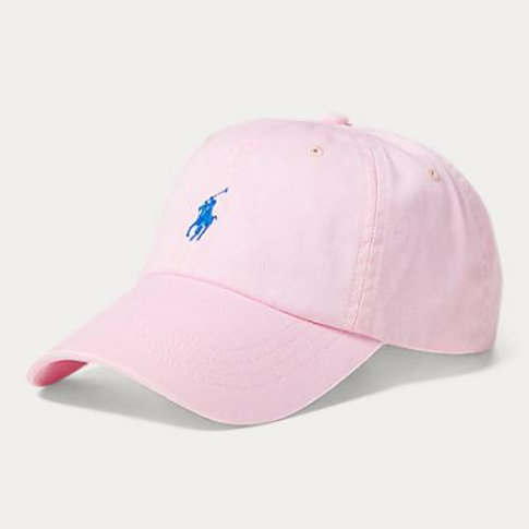 POLO RALPH LAUREN rose pink