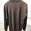 Thumbnail: PAUL&SHARK: PULL half-zip, brun, laine merinos technique 72273