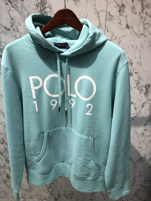POLO RALPH LAUREN: Sweat Magic Fleece, MINT, 92106
