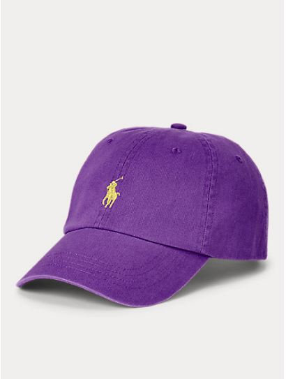 POLO RALPH LAUREN violet