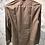 Thumbnail: CORNELIANI: Chemise flanellisée, pur cotton, BEIGE 92258