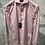 Thumbnail: HUGO BOSS: Chemise, pur cotton, slim fit,rayé rouge,91238